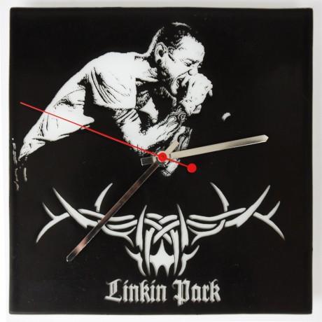 """Часы """"Linkin Park"""""""