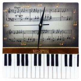 """Часы """"Фортепиано"""""""
